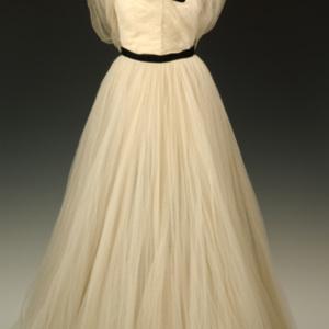 http://dev.newportalri.org/files/original/2006.340 Dior Tulle Evening Gown.jpg